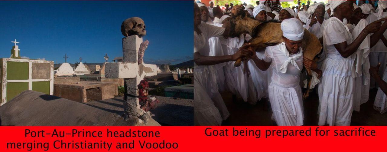 goat prepared