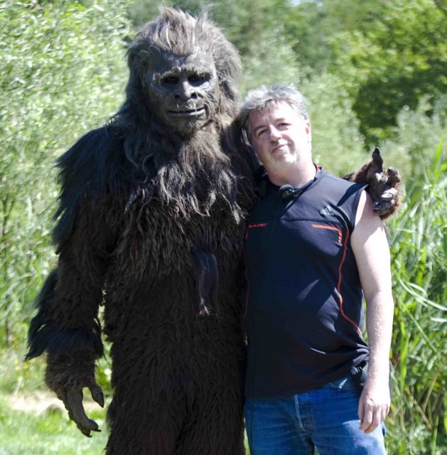 me-and-bigfoot
